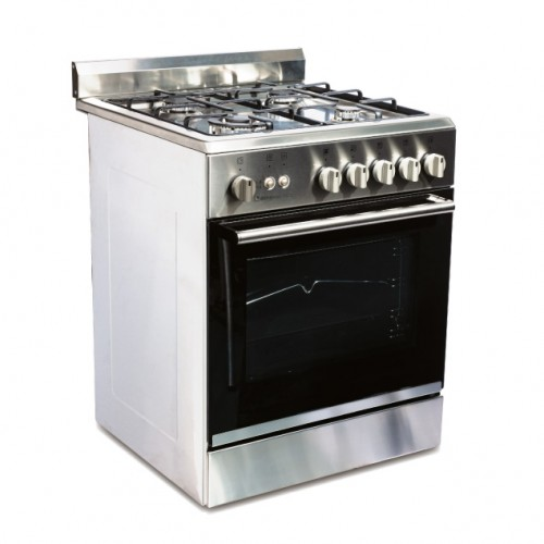 General Tech GT-FC6060GS(L)  60cm LPG Multi-function Cooking Range